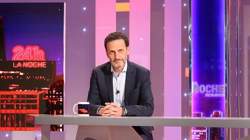 """Bal se presenta para """"ser decisivo"""" en el Gobierno de Madrid y muestra su desconfianza hacia Gabilondo"""