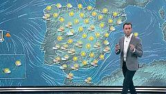 La Aemet prevé un ascenso de las temperaturas en los tercios sur y oeste peninsulares