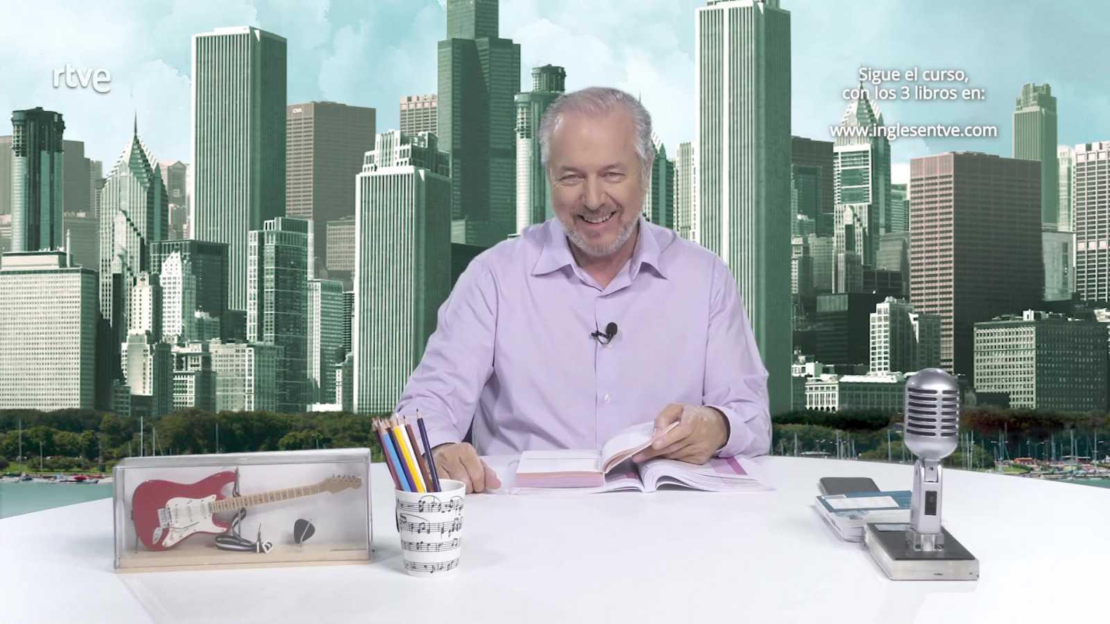 Inglés en TVE - Programa 313 - ver ahora