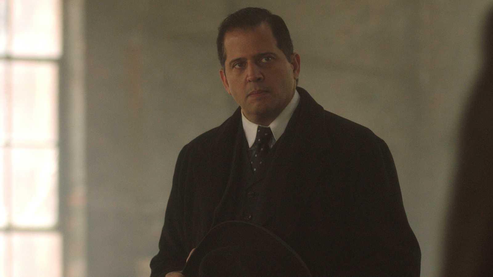 Los orígenes de la mafia: Nueva York - Episodio 6: La mafia durante la guerra - Ver ahora