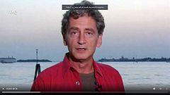 Viaje al centro de la tele - Los profetas de la tele