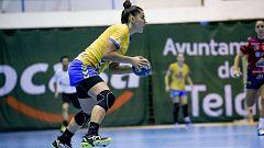 """Paula Valdivia se marcha al Chambray: """"Es una nueva oportunidad para seguir creciendo como jugadora"""""""