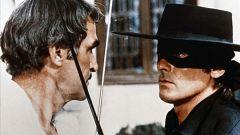 Mañanas de cine - El Zorro