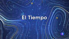 El tiempo en Aragón - 31/03/21