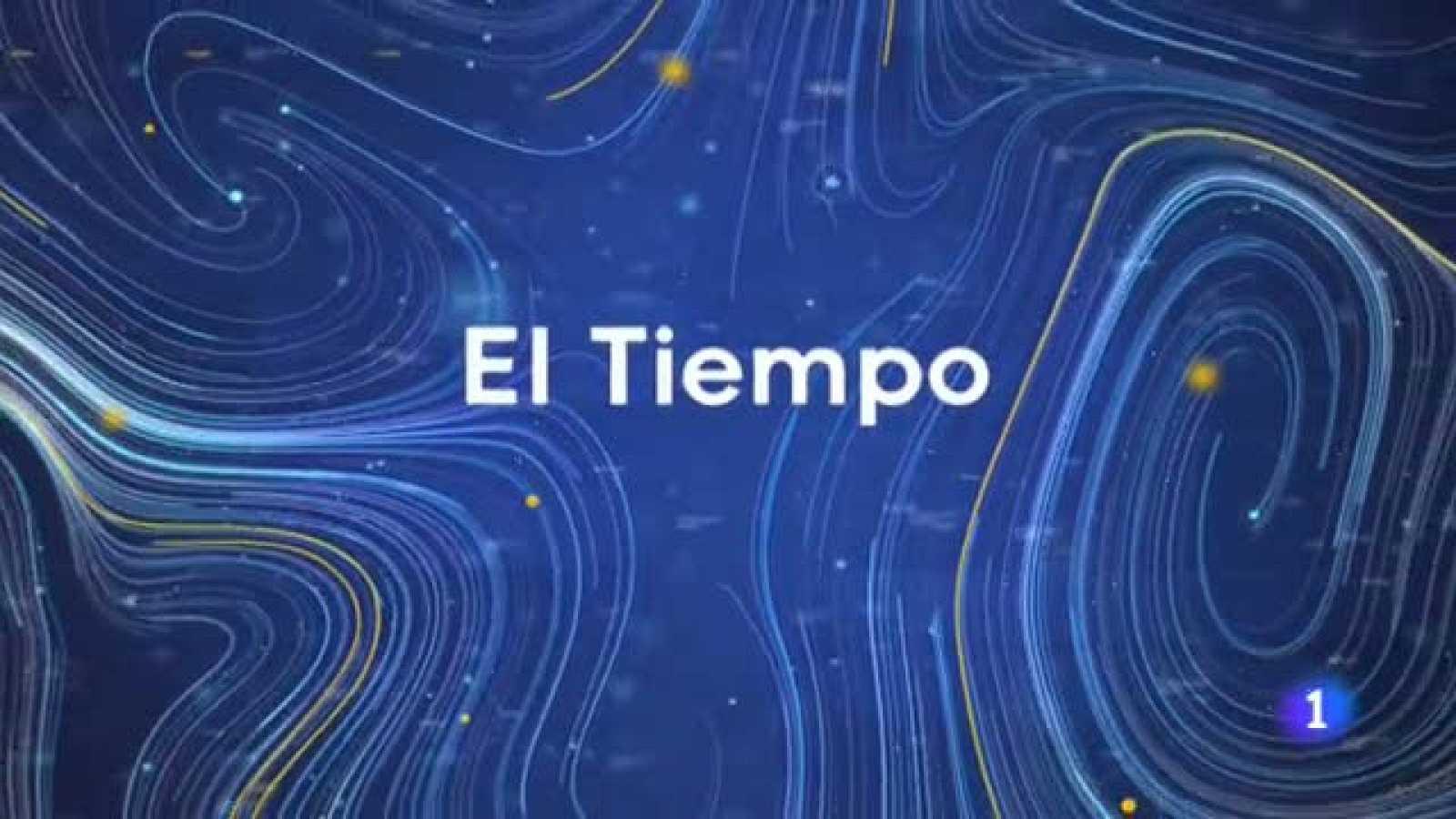 El tiempo en Aragón - 31/03/21 - Ver ahora