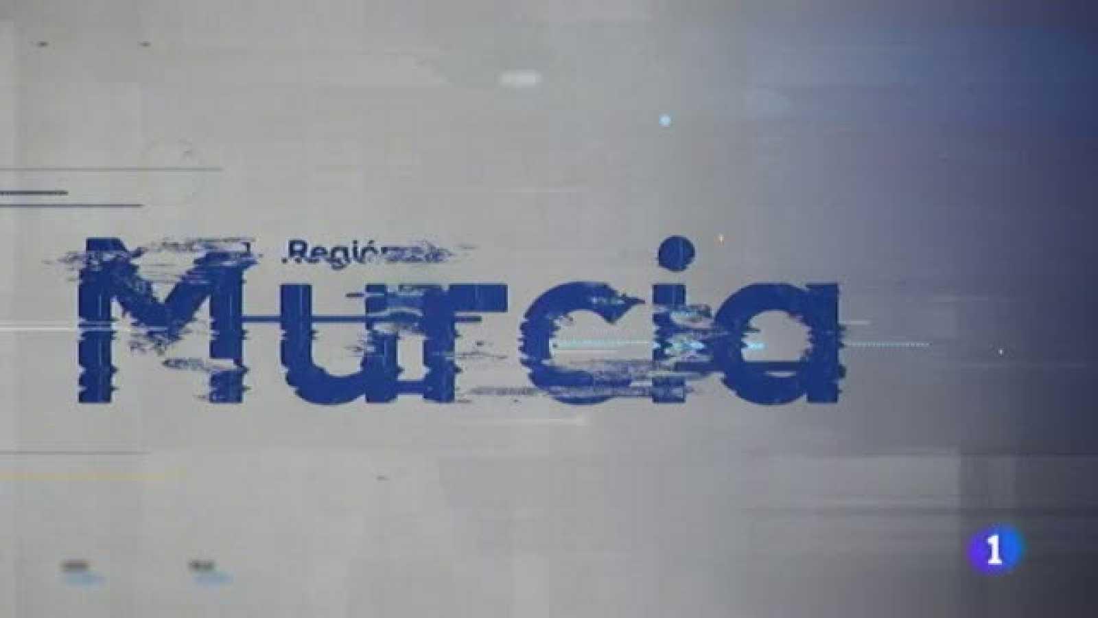 La Region de Murcia en 2' - 31/03/2021