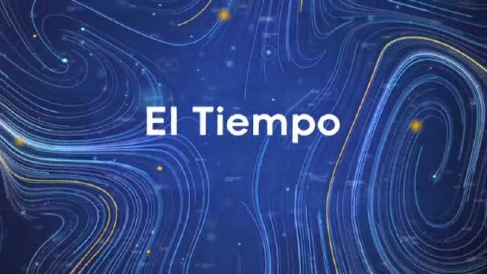 El Tiempo en cantabria - 31/03/21