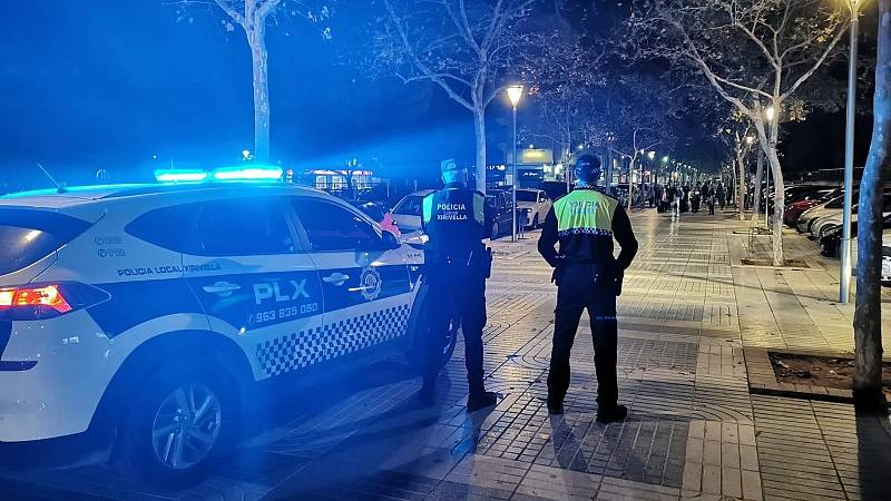 Continúa la polémica por la actuación de la policía para detener una fiesta ilegal en Madrid