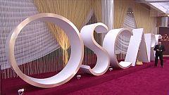El desafio de los celebrar los Oscar presenciales