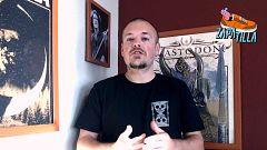Zapatilla - Ipanema Leaks, el látigo hardcoreta - 01/04/21