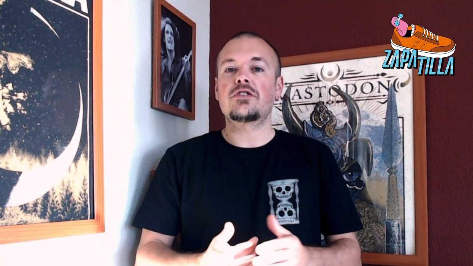 Zapatilla - Ipanema Leaks, el látigo hardcoreta - 01/04/21 - ver ahora