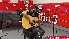 Abierto hasta las 2 - David Otero - Vídeo de 'Aire' - 04/04/21