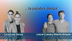 Buzón de baile - EMPATÍA - RADIANTE - 01/04/21