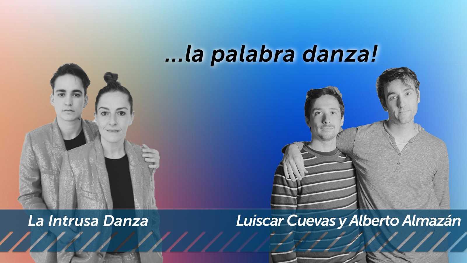 Buzón de baile - EMPATÍA - RADIANTE - 01/04/21 - ver ahora