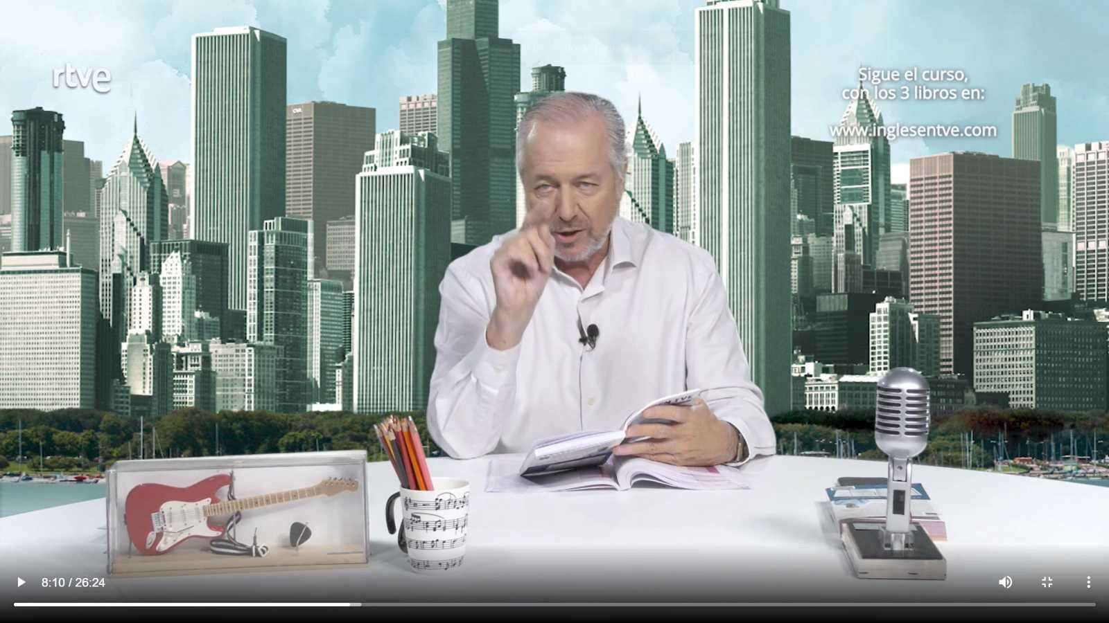 Inglés en TVE - Programa 320 - ver ahora