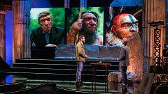 El Condensador de Fluzo - Esto me suena - Los neandertales