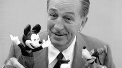 """El Condensador de Fluzo - Curiosidades históricas - La """"congelación"""" de Walt Disney"""