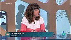 En Línia - El futur del català