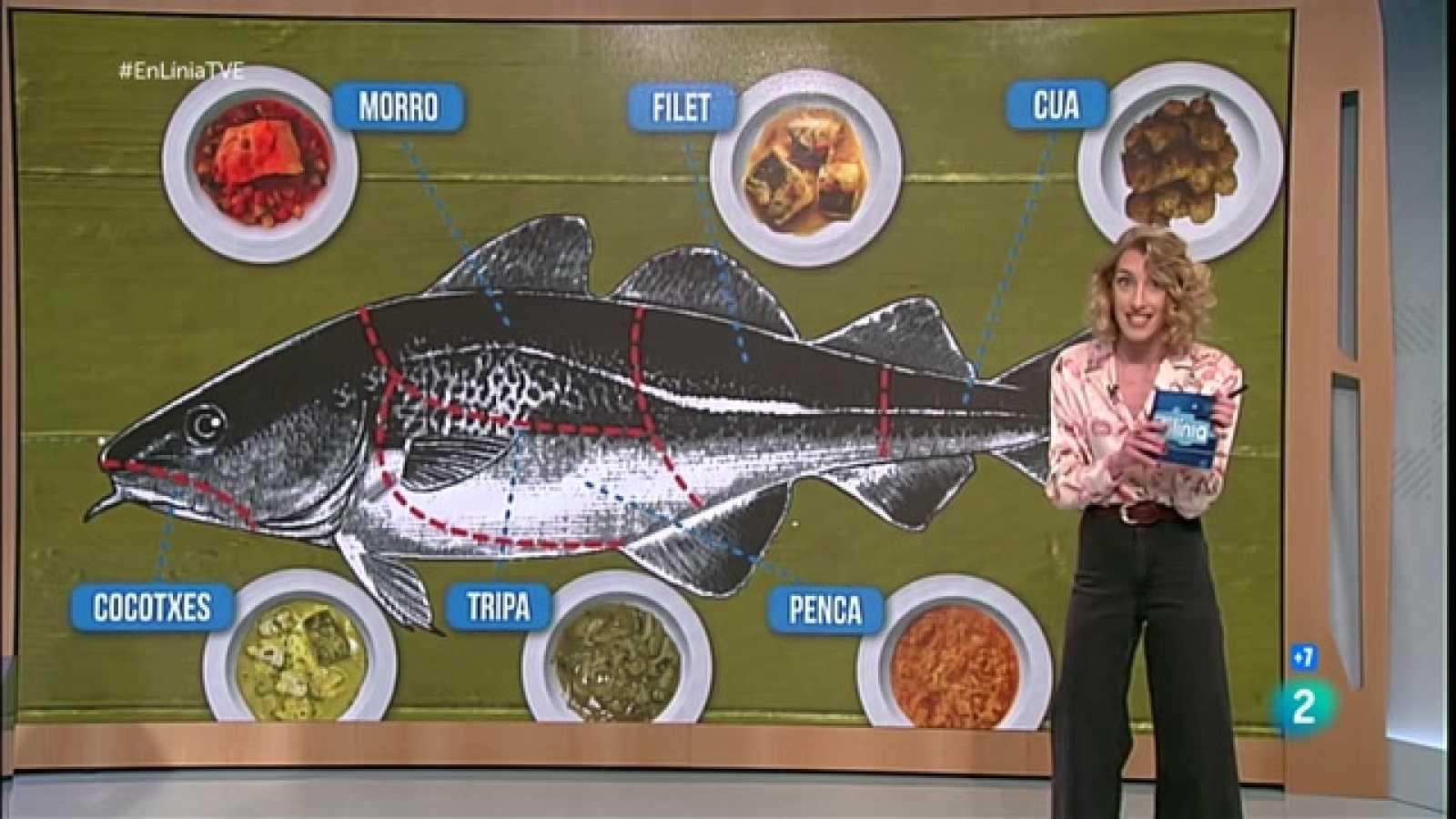 A En Línia parlem del bacallà durant la Quaresma