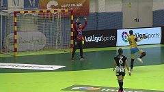 Balonmano - Liga Guerreras Iberdrola. 15ª jornada: Rincón Fertilidad Málaga - Rocasa Gran Canaria
