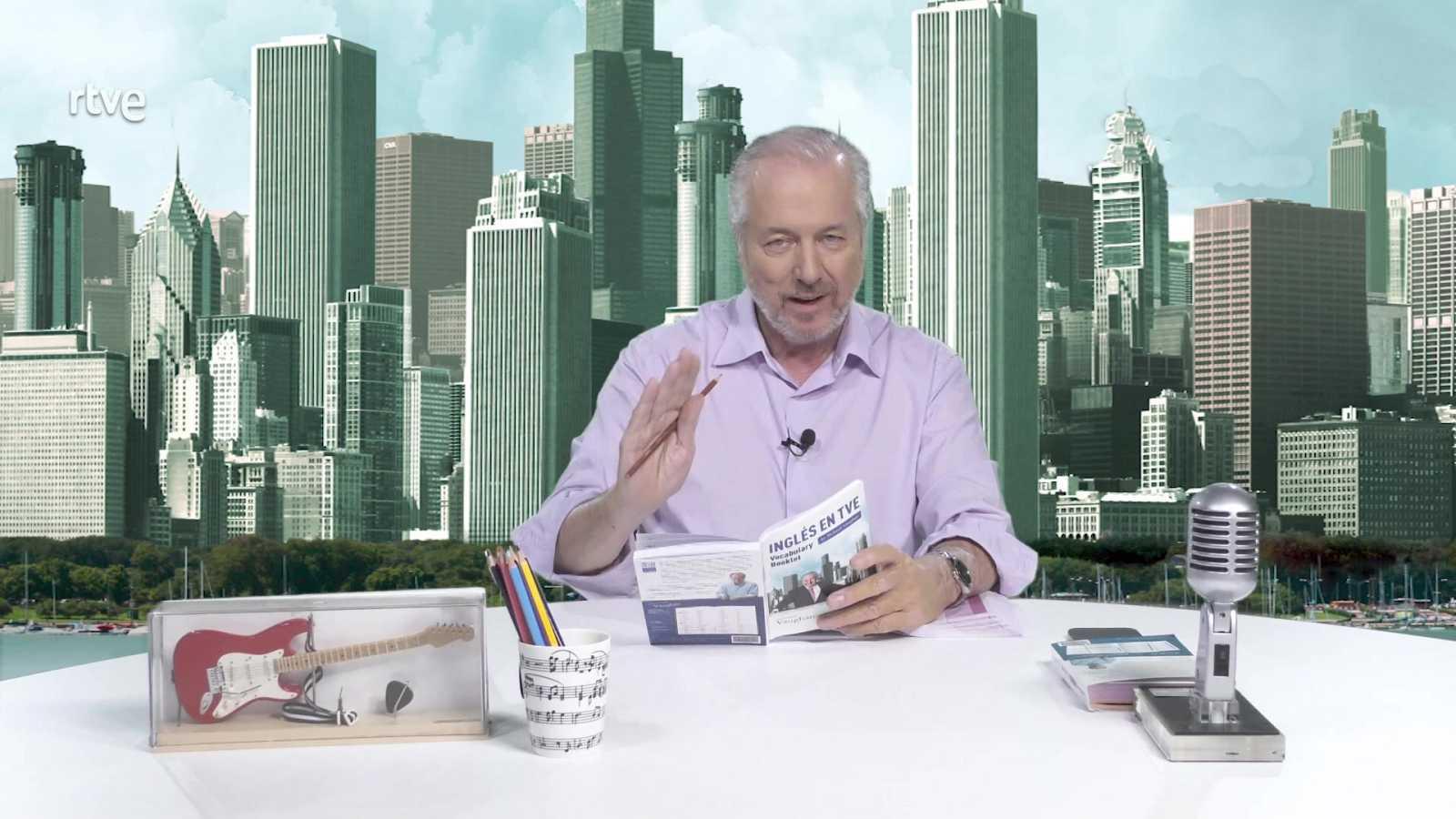 Inglés en TVE - Programa 314 - ver ahora