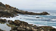 Viento con rachas fuertes en el País Vasco, noroeste de Navarra y sistema Central