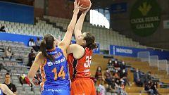 Valencia Basket logra una trabajada victoria en Lugo