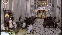 Santos oficios - Triduo Pascual