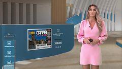 Sorteo de la Lotería Nacional, Bonoloto, Primitiva y Jóker del 01/04/2021