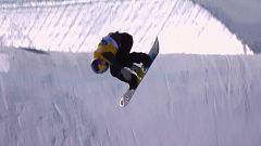 Snowboard - FIS Snowboard Copa del mundo Magazine - 2020/2021 - Programa 13