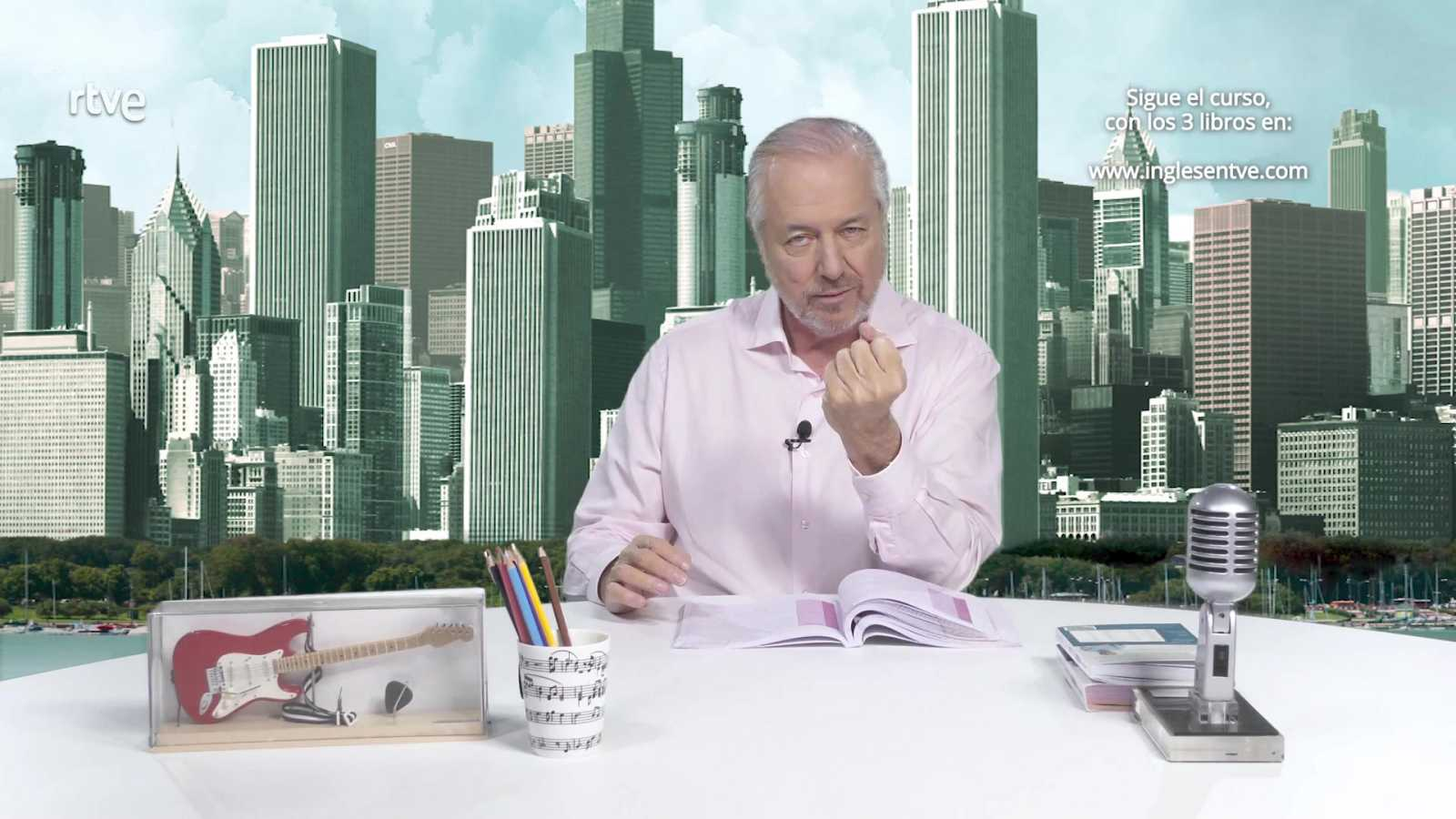 Inglés en TVE - Programa 315 - ver ahora
