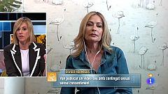 Obrim fil - La intimitat profanada d'Olvido Hormigos