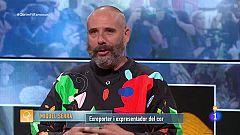 "Obrim fil - La història de Miquel Serra, ""tomatito"""