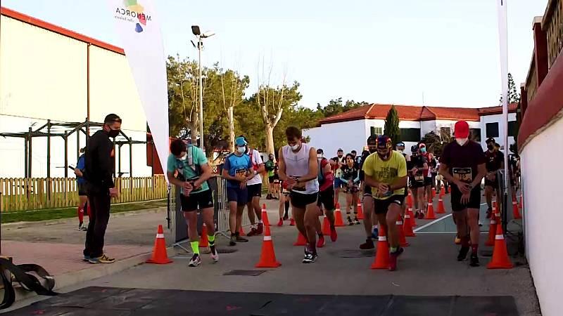 Trail - Trail dels barrancs Menorca 2021 - ver ahora