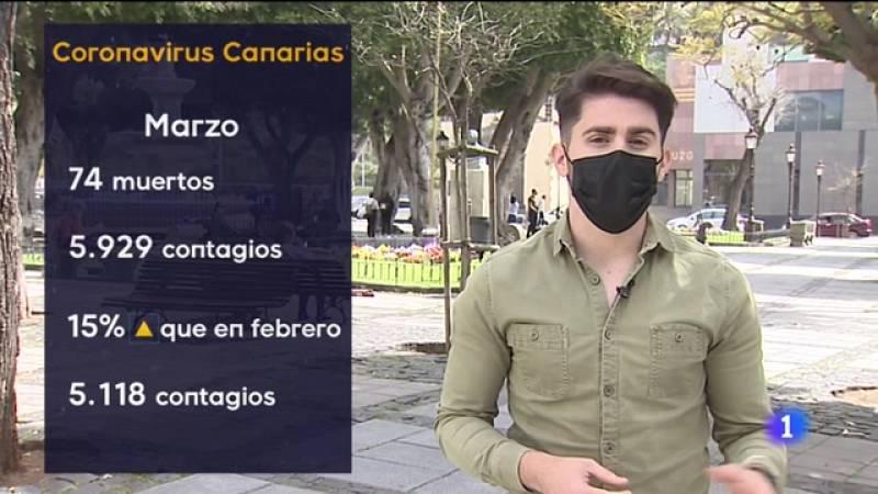 Telecanarias - 02/04/2021