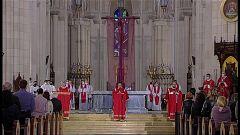 Santos oficios - Triduo Pascual (Viernes Santo)