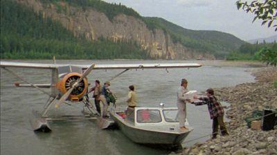 El hombre y la tierra (Serie canadiense) - El cementerio helado - ver ahora