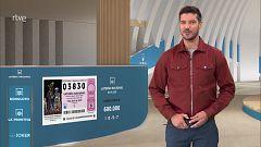 Sorteo de la Lotería Nacional del 03/04/2021