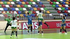 Balonmano - Liga Guerreras Iberdrola. 16ª jornada: BM Elche Visitelche.com - Super Amara Bera Bera
