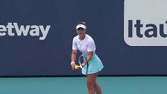 Tenis - WTA Torneo Miami. Final: A. Barty - B. Andreescu