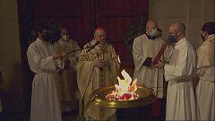 Santos Oficios - Vigilia Pascual