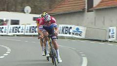 Ciclismo - Tour de Flandes. Carrera masculina (2)