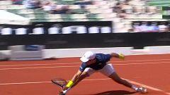 Tenis - ATP Challenger Marbella. Final: G. Mager - J. Munar