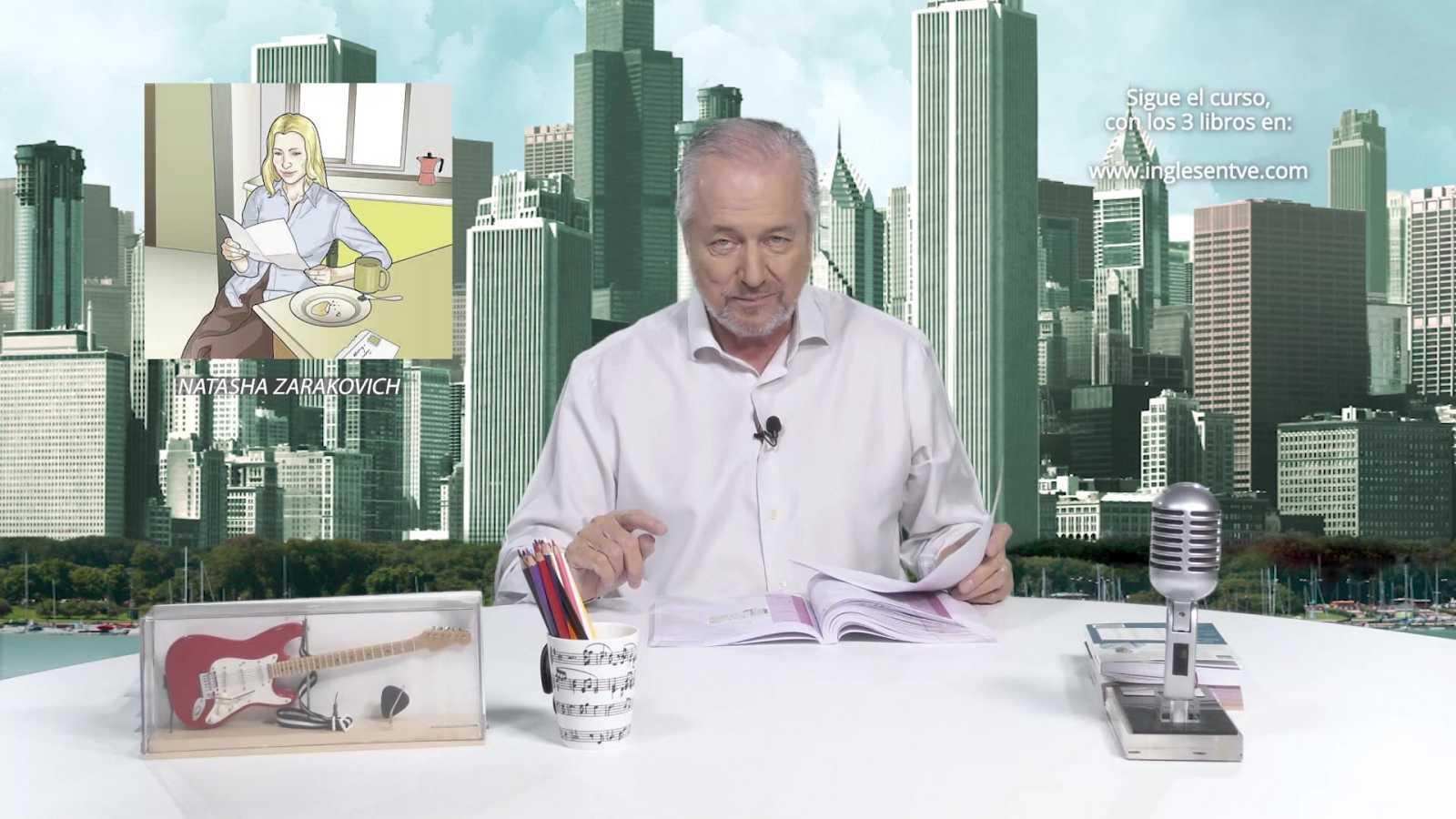 Inglés en TVE - Programa 321 - ver ahora