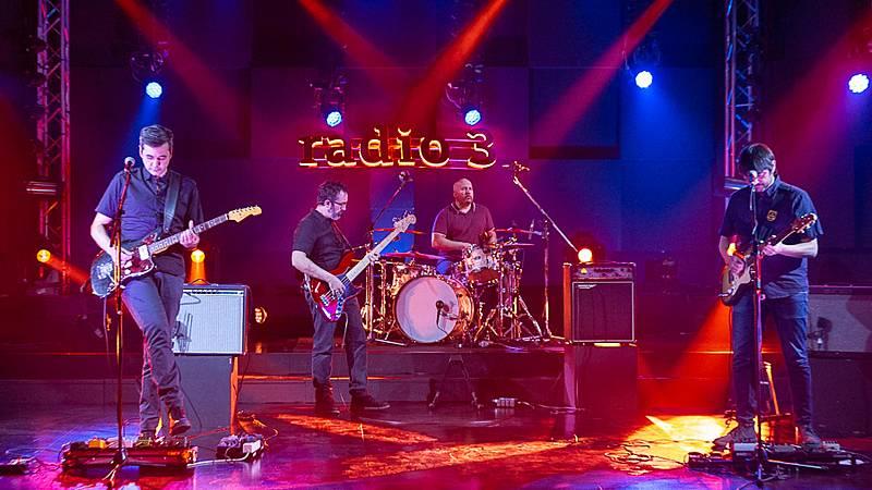 Los conciertos de Radio 3 - Beladrone - ver ahora