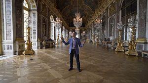 Versalles, los desafíos del Rey Sol: Segunda parte