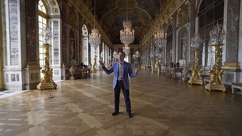 Otros documentales - Versalles, los desafíos del Rey Sol: Segunda parte - Ver ahora