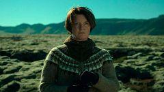 'La mujer de la montaña', una oda a la naturaleza y contra el capitalismo, este sábado en 'El Cine de La 2'