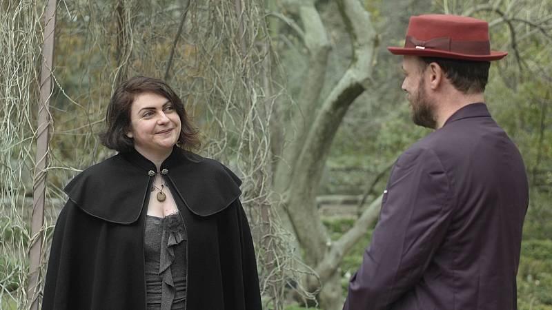 Sofía Rhei o cómo se crea magia en la literatura