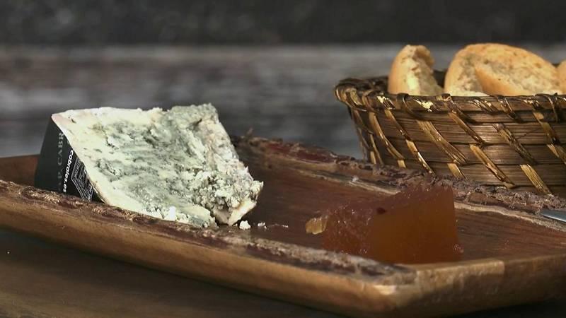 ¿Cómo se elaboran los quesos azules de Picos de Europa?